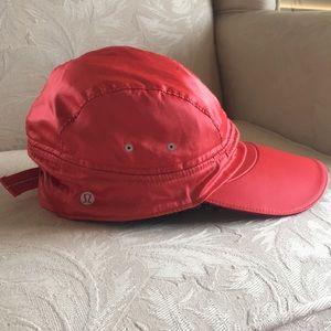Lululemon cap plus on free